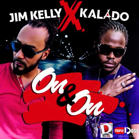 Jim-Kelly-Kalado-On-And-On-Cover