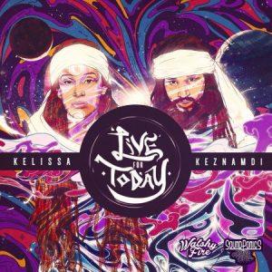 Kelissa-Ft-Keznambi-walshy-fire-live-for-today-