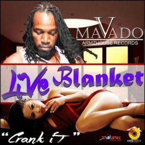 Mavado-Live-Blanket