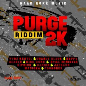 Purge-riddim