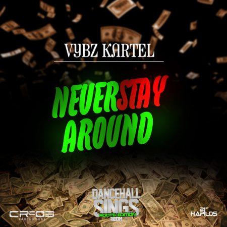 Vybz-Kartel-Never-Stay-Around