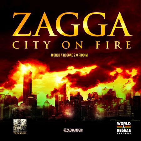 Zagga-City-On-Fire
