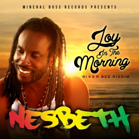 nesbeth-joy-in-the-morning-Cover