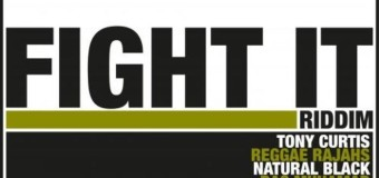 FIGHT IT RIDDIM [FULL PROMO] – GREEYARD RECORD