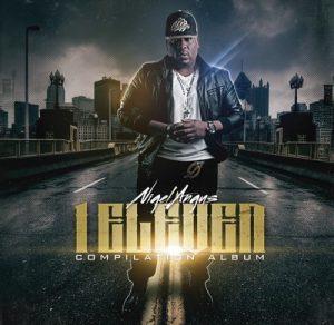 1-Eleven-album