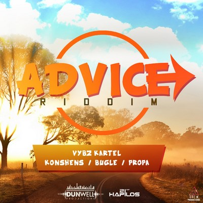 Advice-Riddim