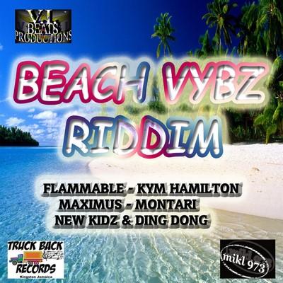 Beach-vybz-Riddim
