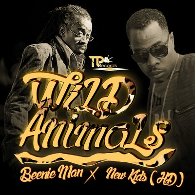 Beenie-Man-Ft-New-Kidz-Wild-Animals