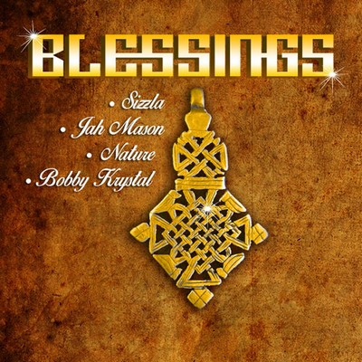 Blessings-Riddim
