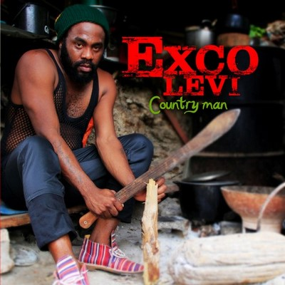 00-Exco-Levi-country-man-artwork EXCO LEVI FT JAH MALI - EL SHADDAI - COUNTRY MAN ALBUM - PENTHOUSE RECORDS