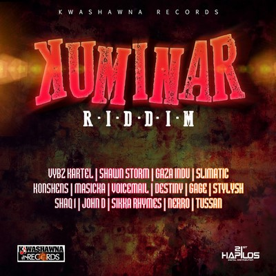 Kuminar-Riddim