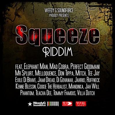 Squeeze-riddim-2015