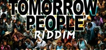 TOMORROW PEOPLE RIDDIM [FULL PROMO] – JUNKYARD MUSIC _ Y.G.F RECORDS