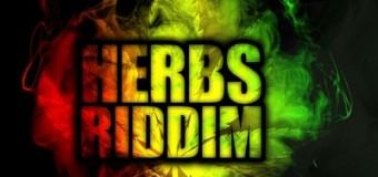 HERBS RIDDIM [FULL PROMO]