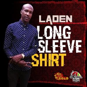 Laden – Long Sleeve Shirt