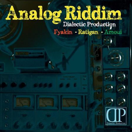 Analog-Riddim