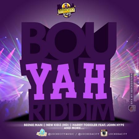 Bou-yah-riddim