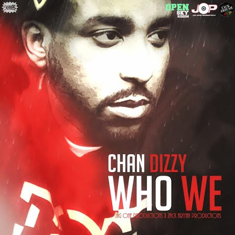 CHAN-DIZZY-WHO-WE-COVER