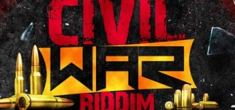 CIVIL WAR RIDDIM [FULL PROMO] – DAMAGE MUSIQ