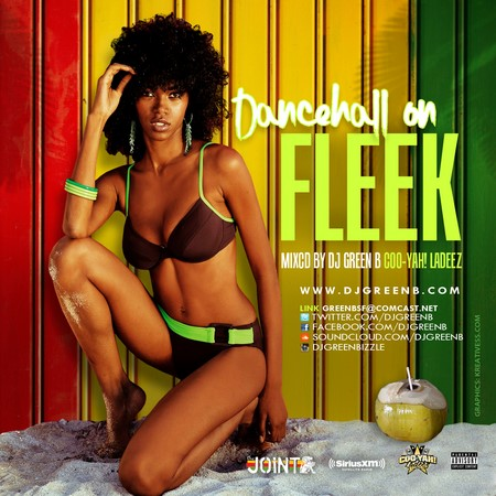 Dancehall-On-Fleek