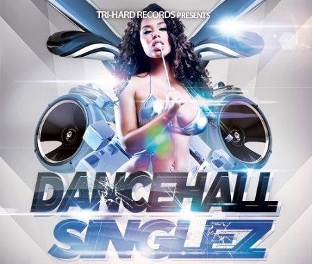 Dancehall-Singlez-Vol-1