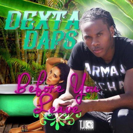 Dexta-daps-Before-You-Leave