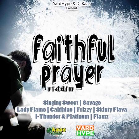 Faithful-Prayer-Riddim