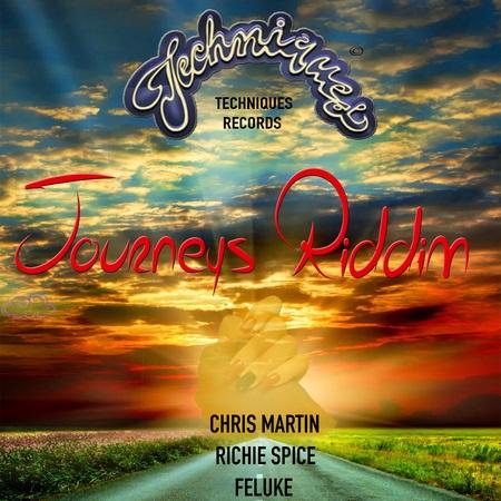 JOURNEY-RIDDIM