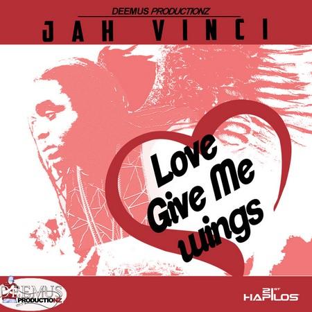 Jah-Vinci-Love-Give-Me-Wings