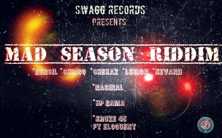 Mad-Season-riddim