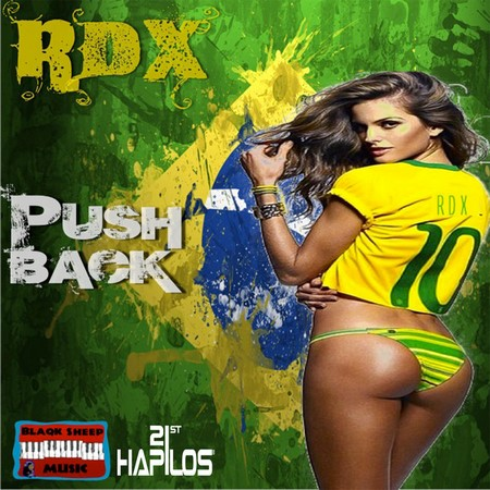 RDX-Push-back