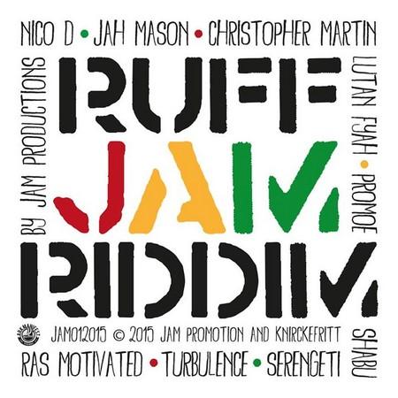 Ruff-Jam-Riddim