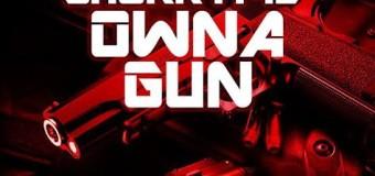 SHOKRYME – OWNA GUN – OPEN SKY RIDDIM – JOP _ ZACK ARIYAH PRODUCTIONS