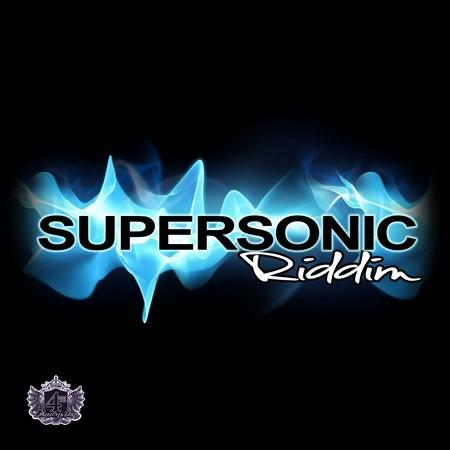 Supersonic-Riddim