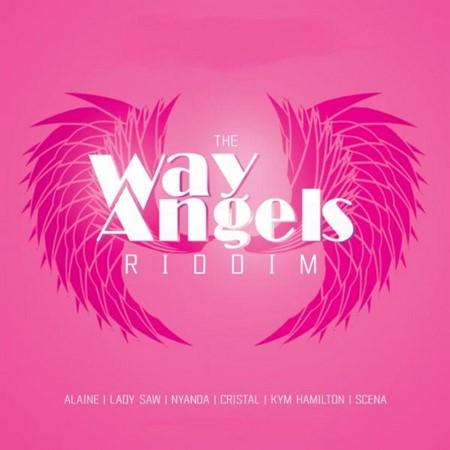 THE-WAY-ANGELS-RIDDIM
