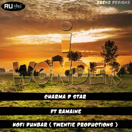 charma-d-star-Ft-ramaine-i-wonder