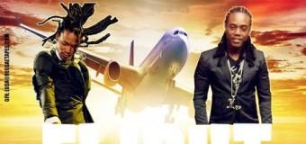 FIRST FLIGHT RIDDIM [FULL PROMO] – DJ DOTCOM RECORDS