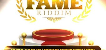 HALL OF FAME RIDDIM [FULL PROMO] – POT OF GOLD RECORDS