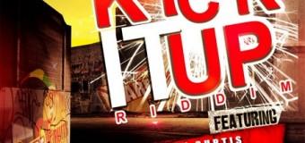 KICK IT UP RIDDIM [FULL PROMO] – BARE FRUITS RECORDS
