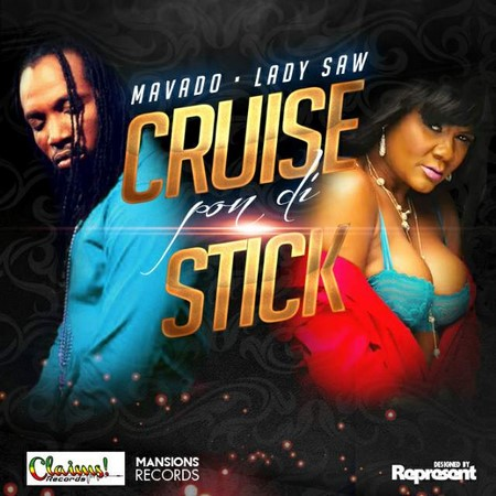 mavado-ft-lady-saw-cruise-pon-di-stick