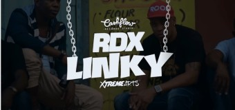 RDX – LINKY – MUSIC VIDEO