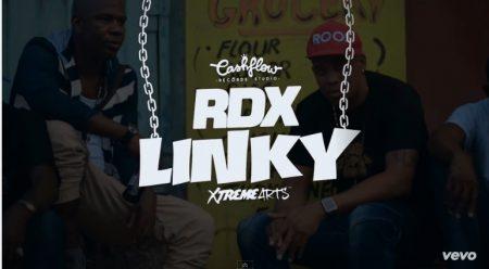 rdx-linky