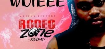 RICKEY TEETZ – WOOIEE [RAW+CLEAN] – RODEO ZONE RIDDIM – MARKUS RECORDS