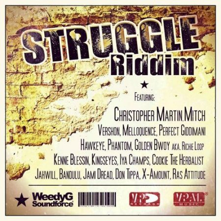 struggle-riddim