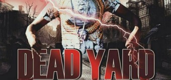 TANSO – DEAD YARD – DEAD YARD RIDDIM – DARSHAN RECORDZ _ FEDDAWEIGHT PRODUCTION
