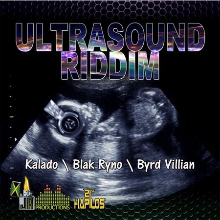 ultrasound-riddim