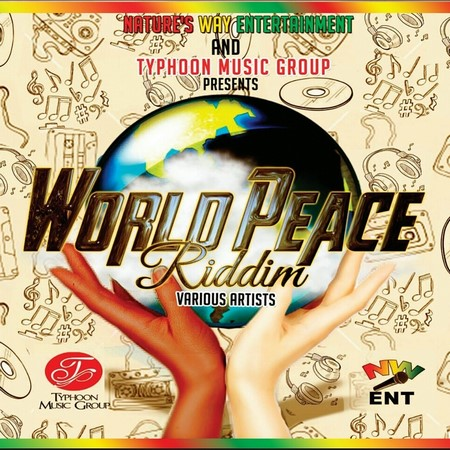 00-world-peace-riddim-artwork ANTHONY B - MAHMAH WARRIOR - WORLD PEACE RIDDIM - NATURE WAY ENT _ TYPHOON MUSIC GROUP