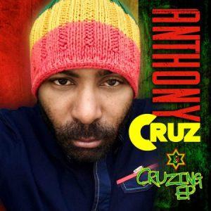 00-Anthony-cruz-cruzing-ep-artwork-300x300 ANTHONY CRUZ - A POUND A DAY - CRUZING EP - TADS RECORDS