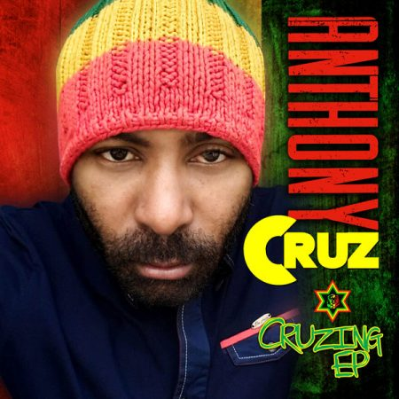 Anthony-cruz-cruzing-ep-Cover-2015