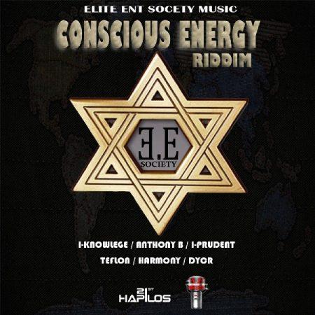 Conscious-Energy-Riddim